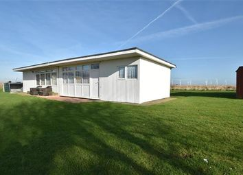 Thumbnail 2 bed bungalow for sale in Unit K99, Camber Sands Holiday Park, New Lydd Road, Camber