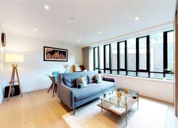 Thumbnail 1 bed flat to rent in Blake Tower, 2 Fann Street, London