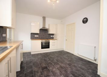 Thumbnail 2 bed terraced house for sale in Mansfield Road, Bamford