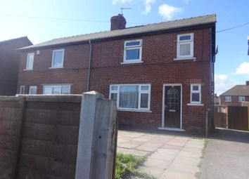 Thumbnail 3 bed semi-detached house to rent in Santingley Lane, New Crofton, Wakefield