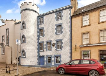 Thumbnail 2 bedroom flat for sale in George House, 14 Brown Street, Haddington