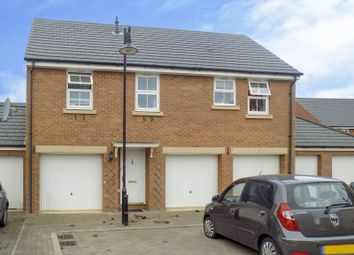 Thumbnail 2 bed detached house for sale in Horsley Close, Blunsdon, Swindon