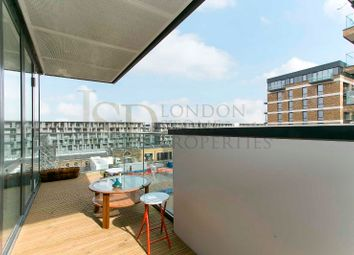 Thumbnail 2 bed flat to rent in Cadet House, Victory Parade, Royal Arsenal, Riverside