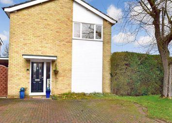 Thumbnail 5 bed detached house for sale in Bramley Road, East Peckham, Tonbridge, Kent
