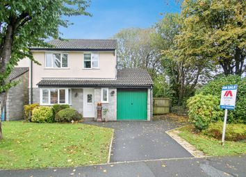 Thumbnail 4 bed detached house for sale in Woolms Meadow, Ivybridge
