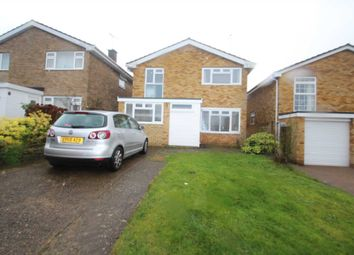 Thumbnail 4 bed detached house for sale in Glebe Close, Hemel Hempstead