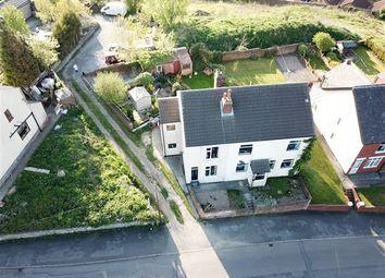 Thumbnail 2 bed semi-detached house for sale in Ashley Lane, Killamarsh, Sheffield