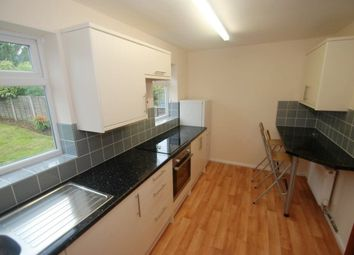Thumbnail 2 bed property to rent in Elton Way, Gnosall