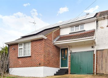 Thumbnail 5 bed semi-detached house for sale in Caves Farm Close, Sandhurst, Berkshire