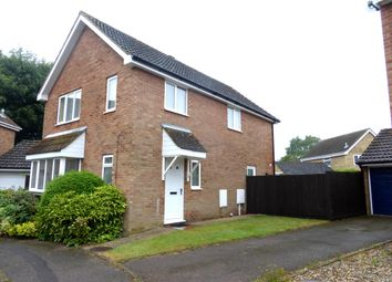 Thumbnail 4 bedroom property to rent in Hardwick Close, Norwich