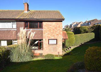 Thumbnail 3 bed semi-detached house for sale in Quarry Park Road, Broadfields, Exeter