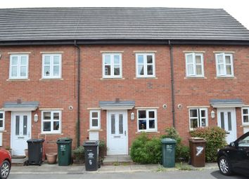 Thumbnail 3 bed semi-detached house to rent in South Lodge Mews, Midway, Swadlincote