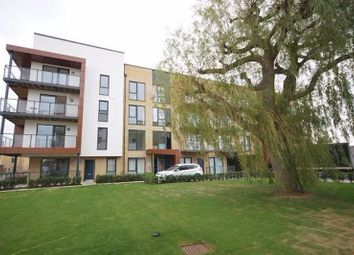 Thumbnail 1 bed flat to rent in Downey House, 13 Ashflower Drive, Harold Wood