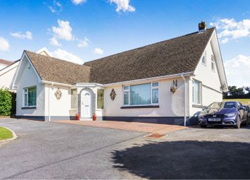 Thumbnail 3 bed detached house for sale in Church Road, Llanedi