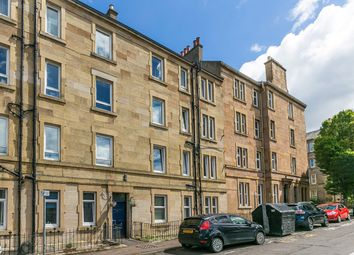 Thumbnail 1 bed flat for sale in Tay Street, Polwarth, Edinburgh