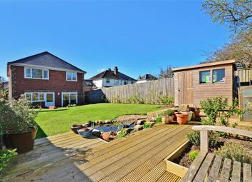 Thumbnail 4 bed detached house for sale in Upper Hyde Lane, Shanklin, Isle Of Wight