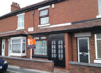 Thumbnail 2 bedroom terraced house to rent in Leegomery, Telford