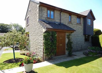 Thumbnail 4 bedroom detached house for sale in Lismore Park, Buxton, Derbyshire