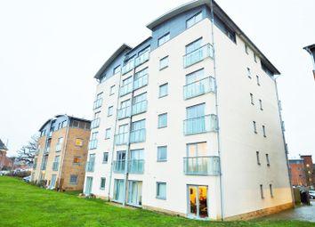 Thumbnail 2 bedroom flat to rent in De Grey Road, Severalls Industrial Park, Colchester