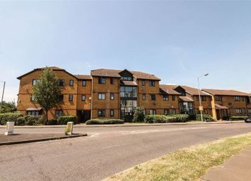 1 bed flat for sale in Cranfield Park Court, Wickford SS12