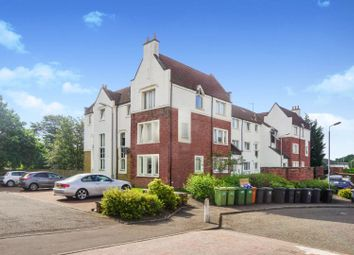 Thumbnail 2 bed flat for sale in John Marshall Drive, Glasgow