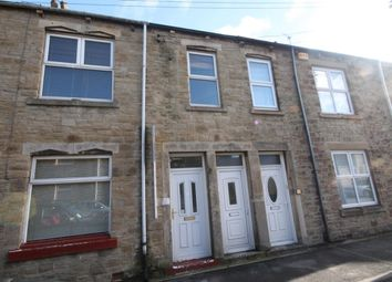 Thumbnail 2 bedroom flat for sale in Livingston Street, Consett