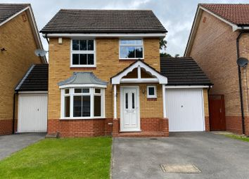 Manton Croft, Dorridge, Solihull B93. 3 bed detached house