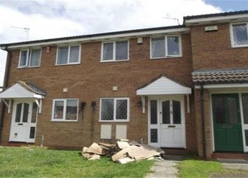 Thumbnail 2 bedroom property to rent in Peregrine Close, Lenton