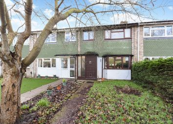 3 bed terraced house for sale in Hartley Close, Blackwater, Camberley GU17