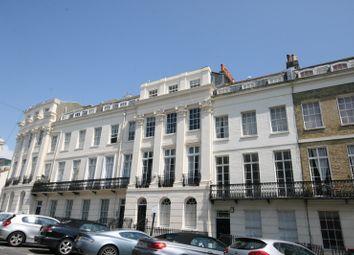 Thumbnail Studio to rent in Portland Place, Kemp Town, Brighton