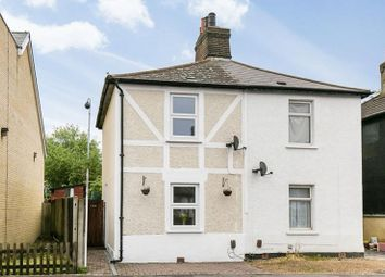 Thumbnail Semi-detached house to rent in Mitcham Road, Croydon