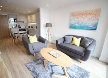 Thumbnail 1 bed flat to rent in Oxid House, 78 Newton Street, Northern Quarter