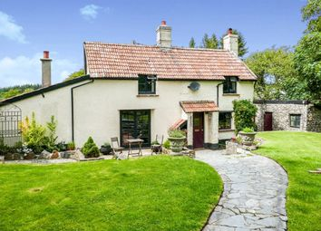 Powlers Piece, Putford, Holsworthy EX22. 2 bed detached house
