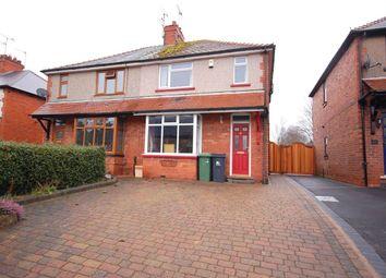 Thumbnail 3 bed semi-detached house to rent in Highfield Road, Kilburn, Belper