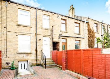 Thumbnail 2 bedroom terraced house for sale in Holly Road, Thornton Lodge, Huddersfield