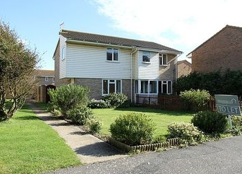 Thumbnail 3 bed property to rent in St Crispians, Seaford