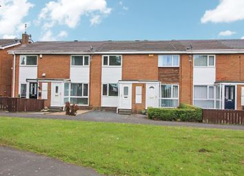 2 bed terraced house for sale in Balmoral Close, Bedlington NE22
