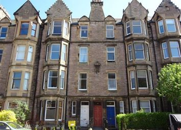 Thumbnail 3 bedroom flat to rent in 113 Marchmont Road, Edinburgh
