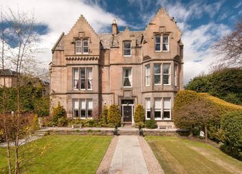 Thumbnail 4 bedroom flat for sale in Murrayfield Drive, Murrayfield, Edinburgh