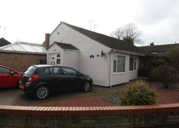 Thumbnail 2 bed bungalow for sale in Heybridge, Maldon, Essex