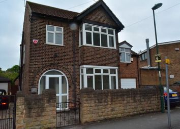 1 bed property to rent in 2 Arnesby Road, Nottingham NG7