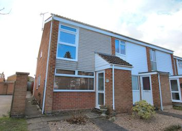 Thumbnail 2 bed end terrace house to rent in Ribble Walk, Oakham