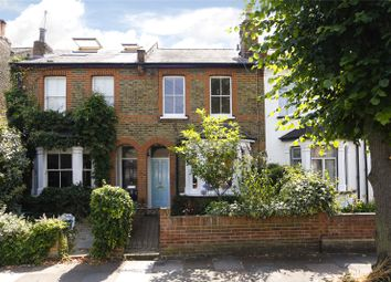 Thumbnail 3 bed terraced house for sale in Canbury Avenue, Kingston Upon Thames