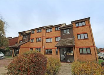 1 bed flat for sale in Tucker Road, Ottershaw, Surrey KT16