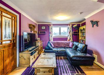 Thumbnail 2 bedroom terraced house for sale in Steele Walk, Balloch, Alexandria