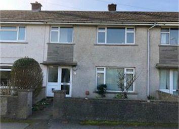 Thumbnail 3 bedroom terraced house for sale in 5 Brodawel, Solva, Pembrokeshire