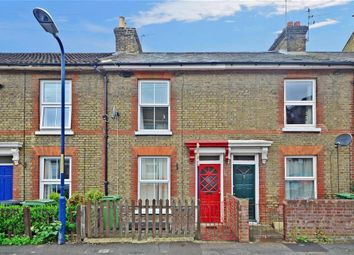 Thumbnail 2 bed terraced house for sale in Scott Street, Maidstone, Kent