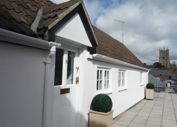 Thumbnail 1 bed flat to rent in Market Place, Devizes