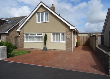 Thumbnail 3 bed detached house for sale in Long Acre Drive, Porthcawl
