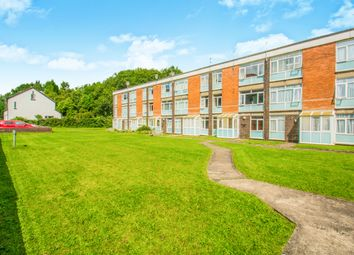 Thumbnail 1 bed flat for sale in Bryn Coch, Taffs Well, Cardiff